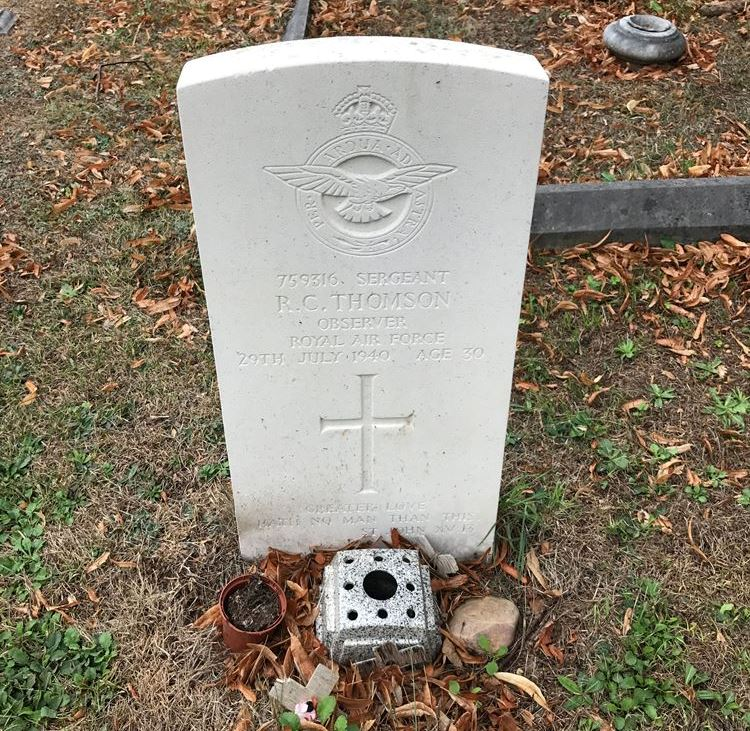Oorlogsgraven van het Gemenebest Bawtry Cemetery