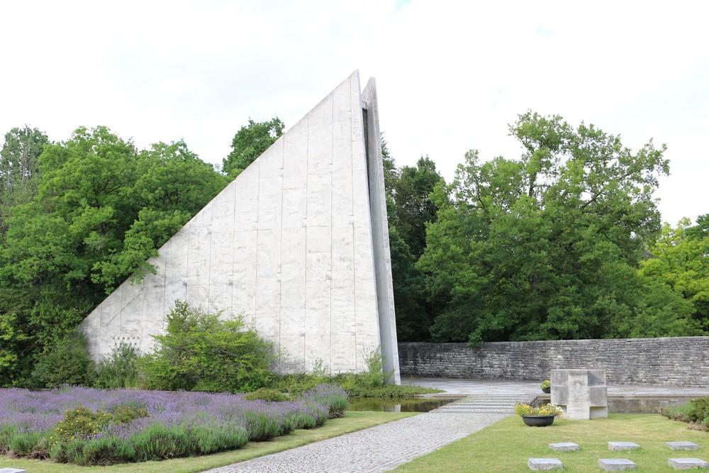 War Cemetery München