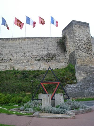 3rd British Infantry Division Memorial