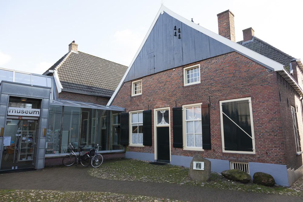 Dutch National Hideout Museum Aalten