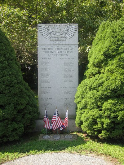 War Memorial North Kingstown