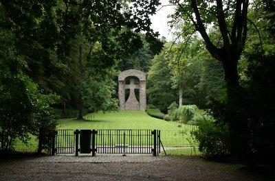 Duitse Oorlogsbegraafplaats Sainte-Marie-aux-Mines