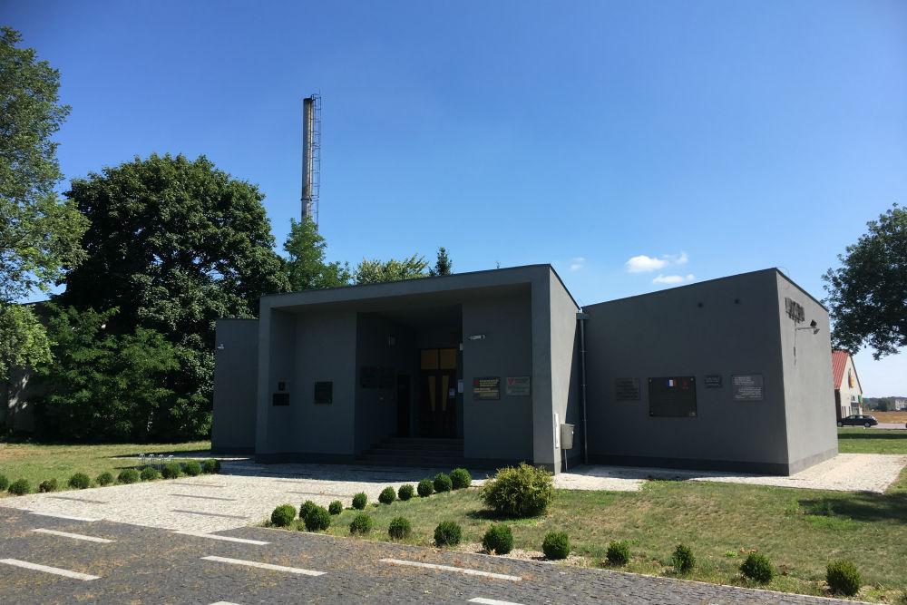 Museum KZ Sonnenburg