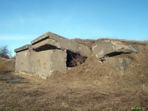 Festung Libau - Fort