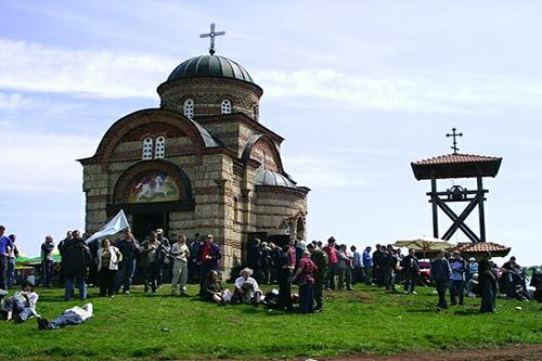 St. Georg Kerk