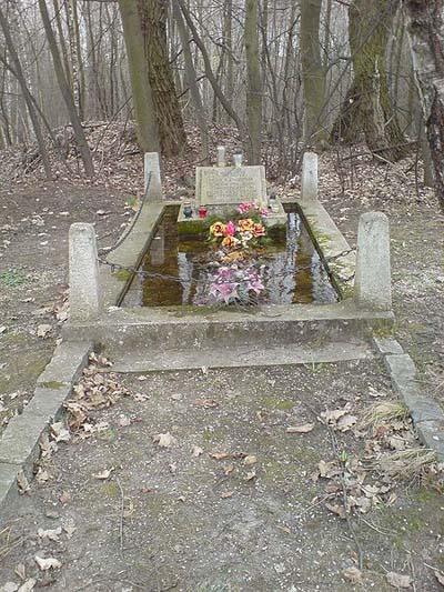 Mass Grave Polish Civillians Pałecznica-Kolonia