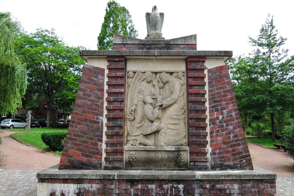 War Memorial Hinsbeck