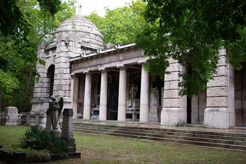 Hungarian War Graves Kerepesi Cemetery