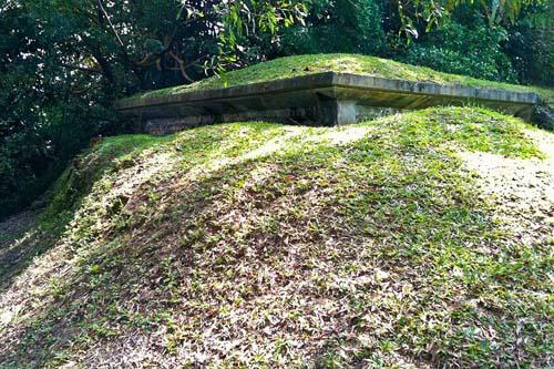 Bunker Sembawang