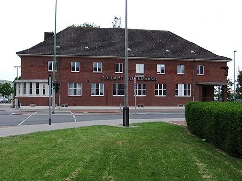 Former Customs Building