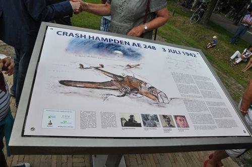 Memorial Hampden AE 248