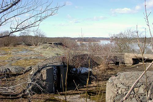 Anti-aircraft Battery Bellevueparken