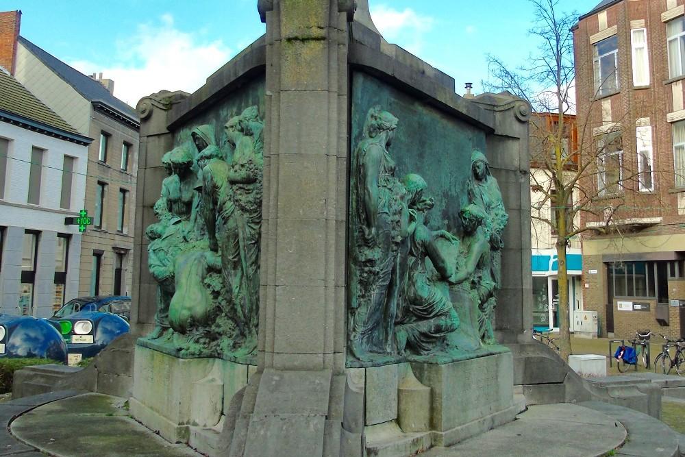 Oorlogsmonument Turnhout