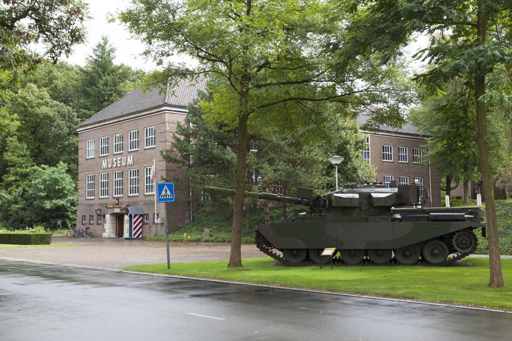 Museum Nederlandse Cavalerie
