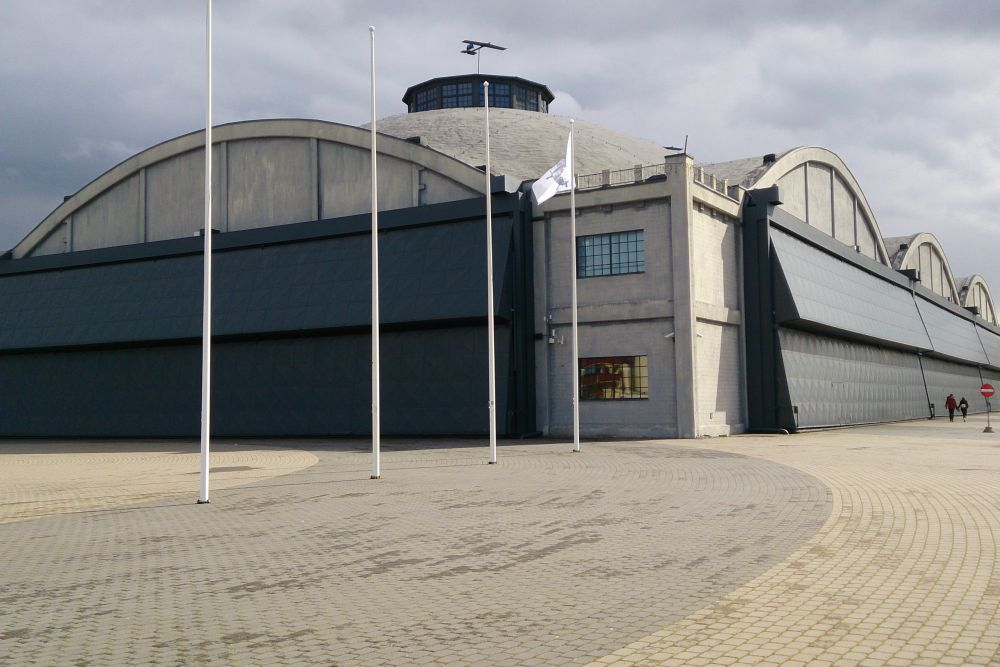 Watervliegtuighaven Lennusadam Maritiem Museum