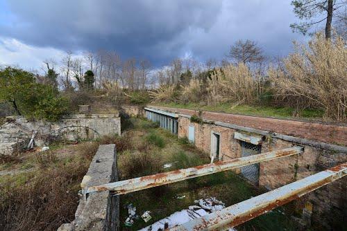 Forte Castellazzo