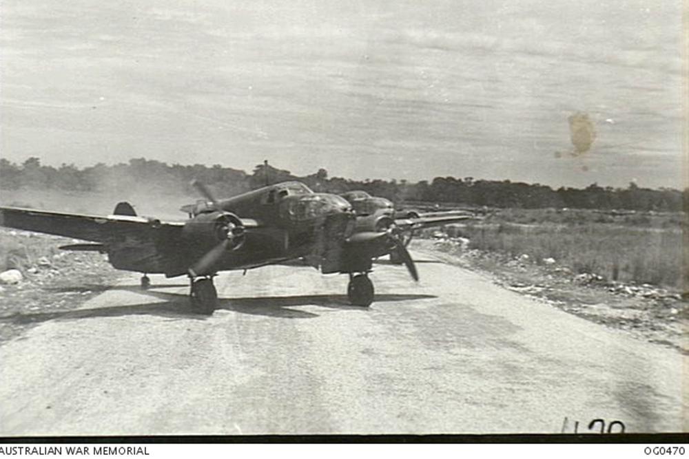 Vivigani Airfield