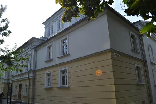 Old Theater Boleslawiec