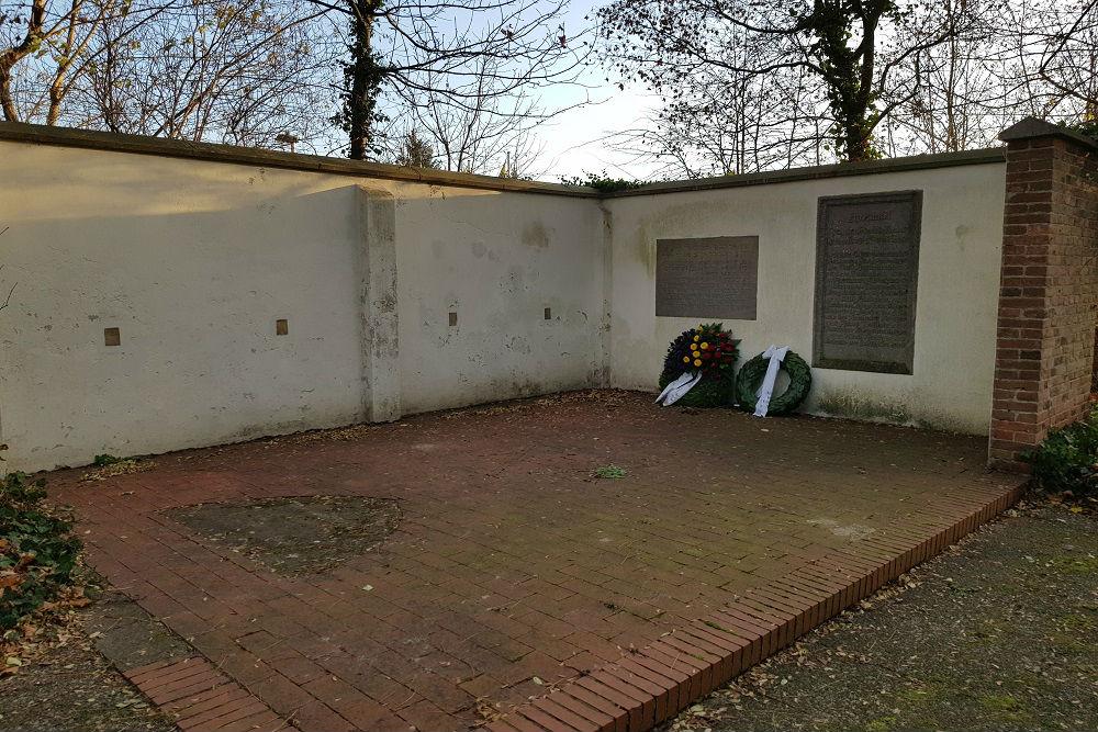 Jewish Memorial Nienburg