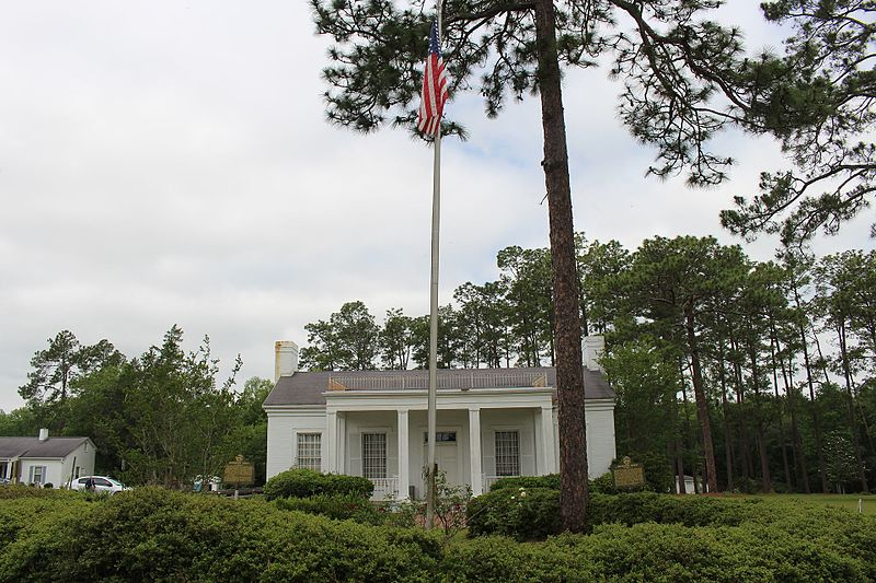 Museum Jefferson Davis Memorial Historic Site