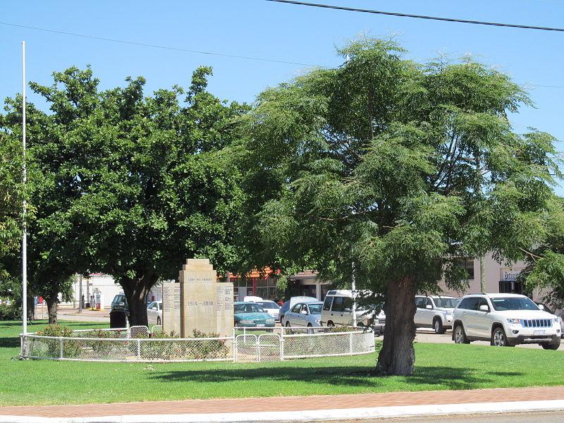 War Memorial Merredin