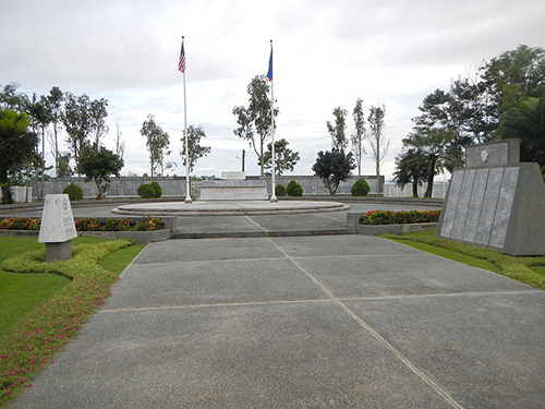 Monument Krijgsgevangenenkamp Cabanatuan