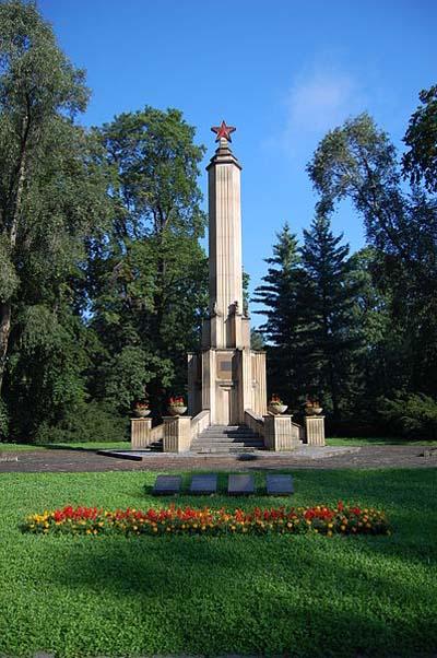 Liberation Memorial Olomouc