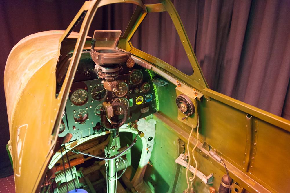 Welsh Spitfire Museum