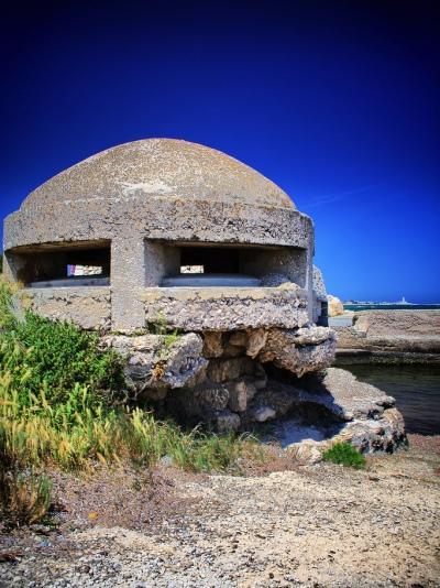 Bunker San Cataldo