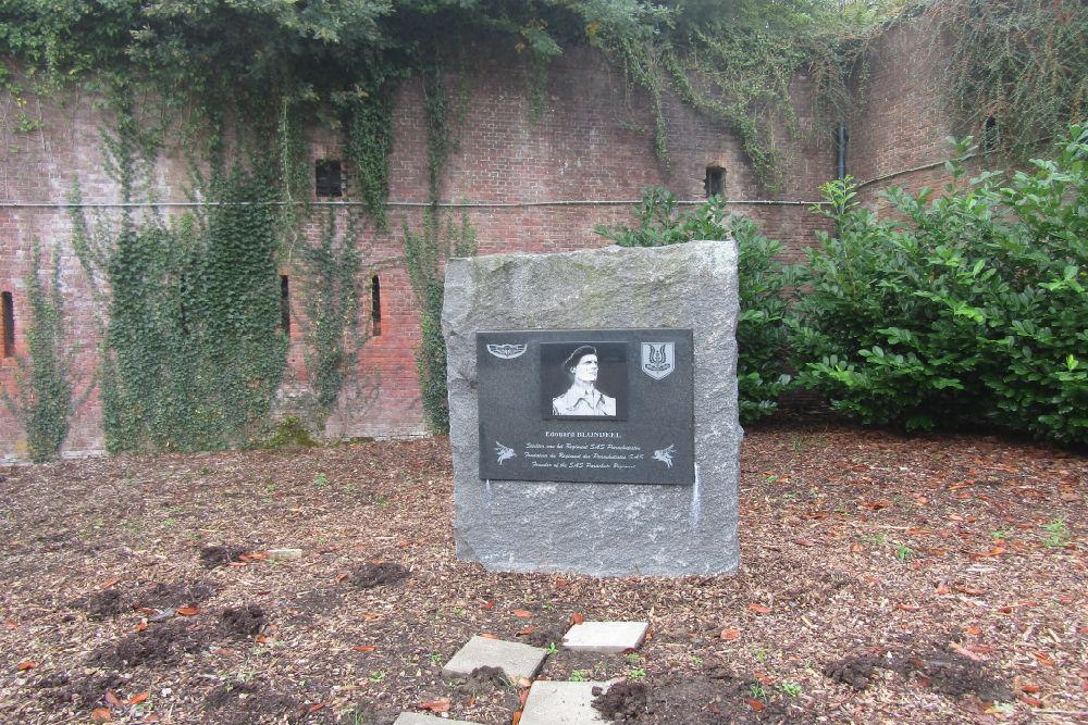 Memorial Founder SAS Edouard Blondeel