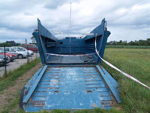 LCVP Landingsboot Maisy