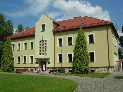 Centrale Museum van de Krijgsgevangenen Łambinowice