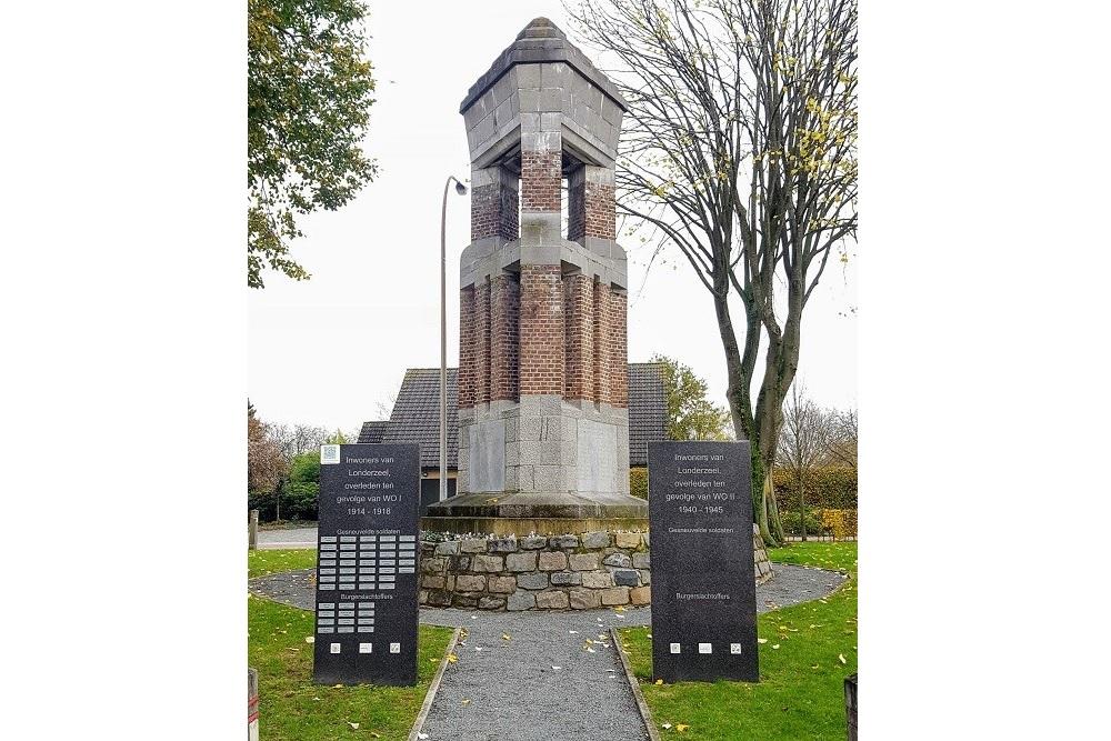 Memorial Battle of Londerzeel