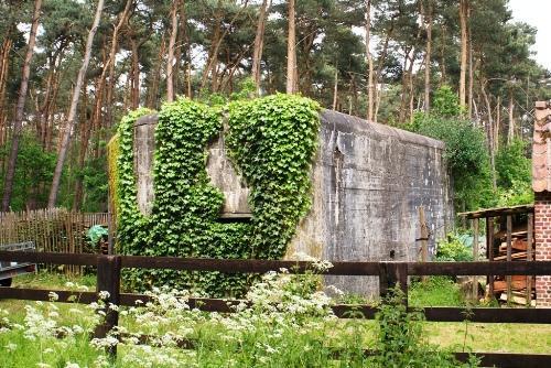 KW-Line - Bunker PE5