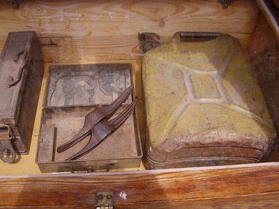 Museum Lanceerbasis Leba