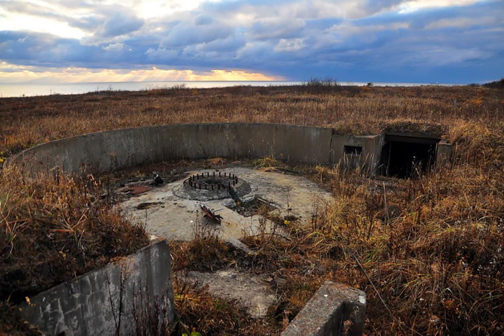 Coastal Battery No. 959