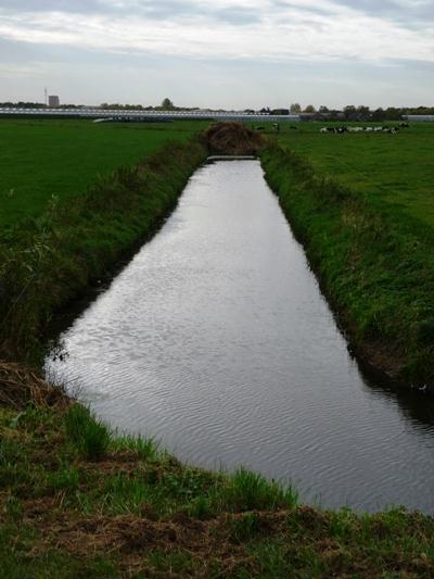 Anti-Tank Ditch Fort 't Hemeltje