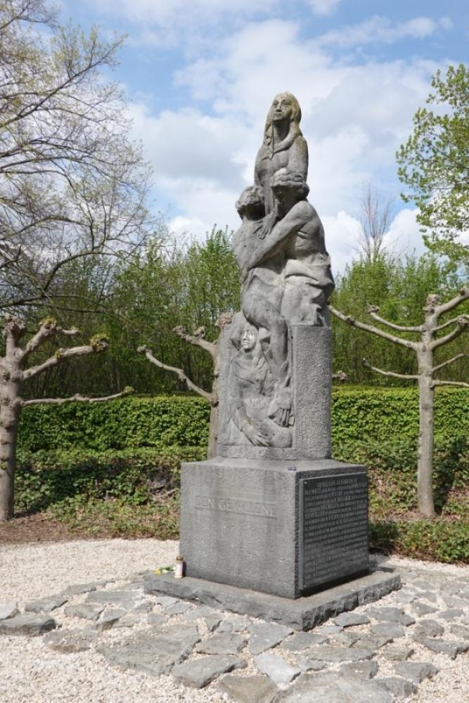 Memorial Fallen South-Limburg