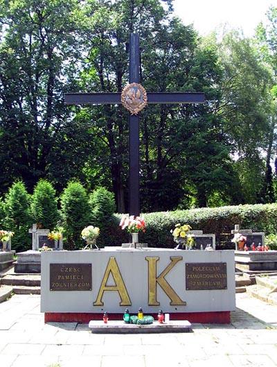 Polish War Graves Przemysl