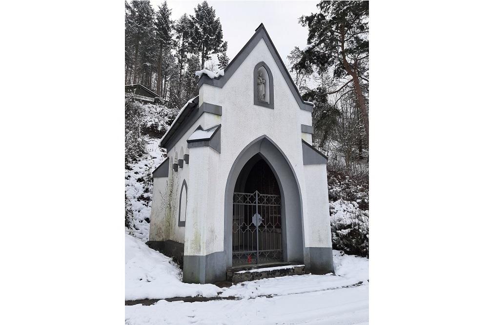 War Memorial Chapel Schleiden