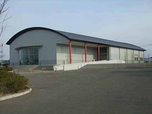 Chikuzenmachi Tachiarai Vredesmuseum