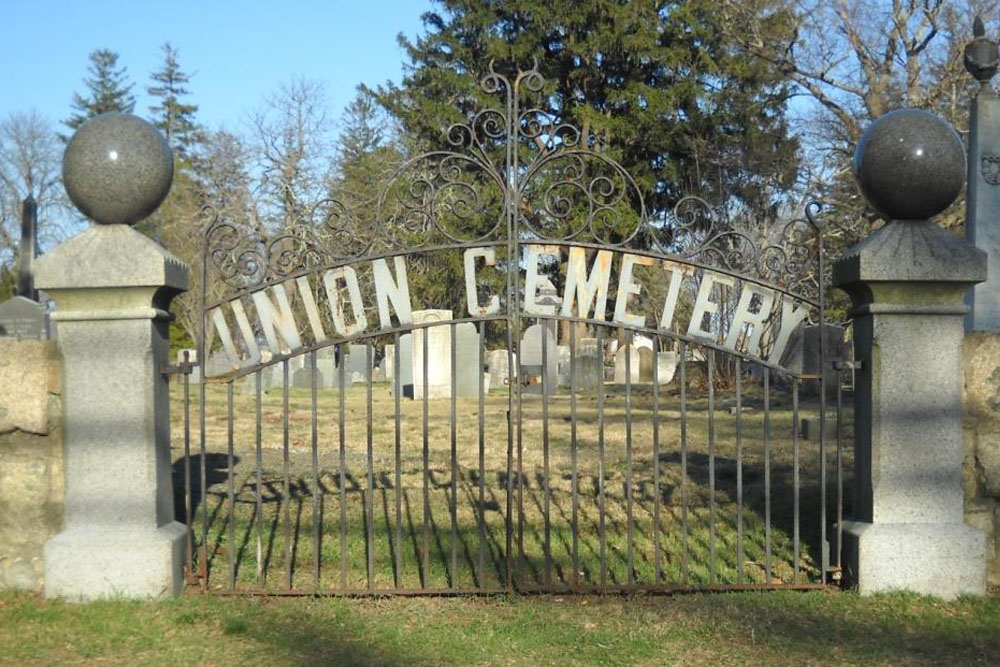 American War Grave Union Cemetery