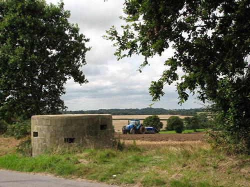 Bunker Aylmerton