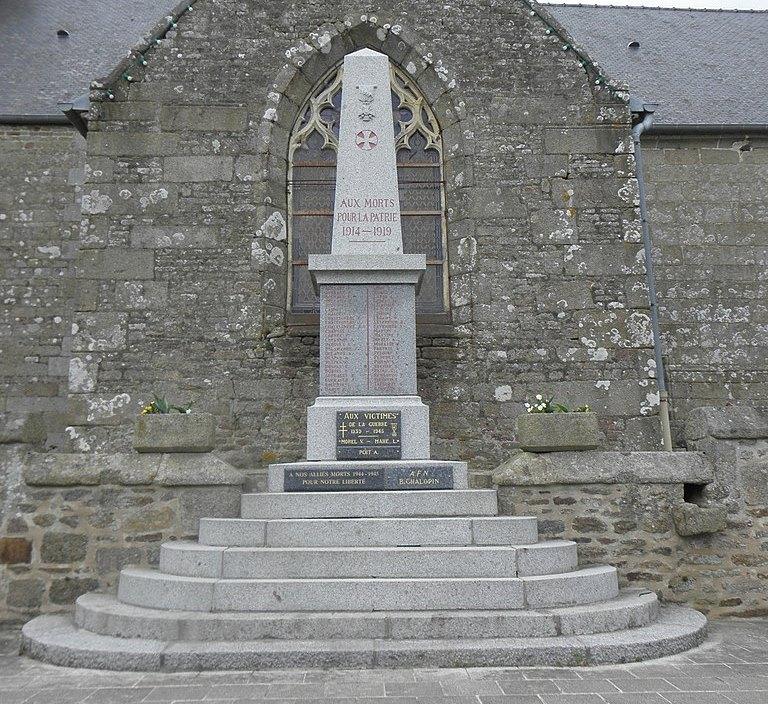War Memorial Melle