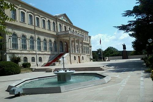 Nationaal Militair Museum Istanbul