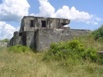 Fort McNab