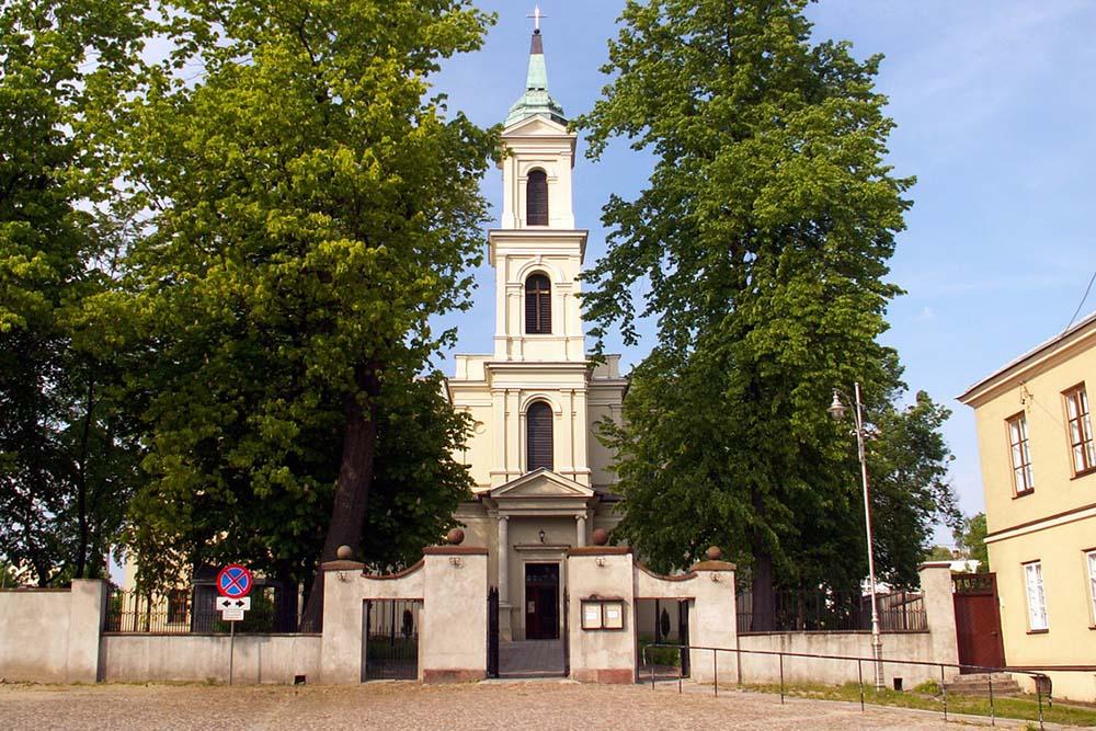 Executieplaats Kielce 1943