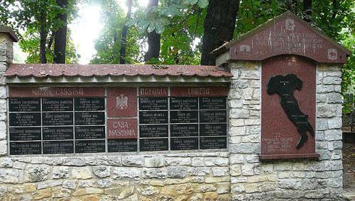 Monument 2e Poolse Korps