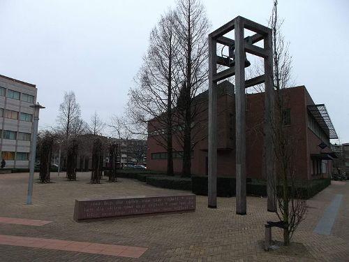 War Memorial Diemen