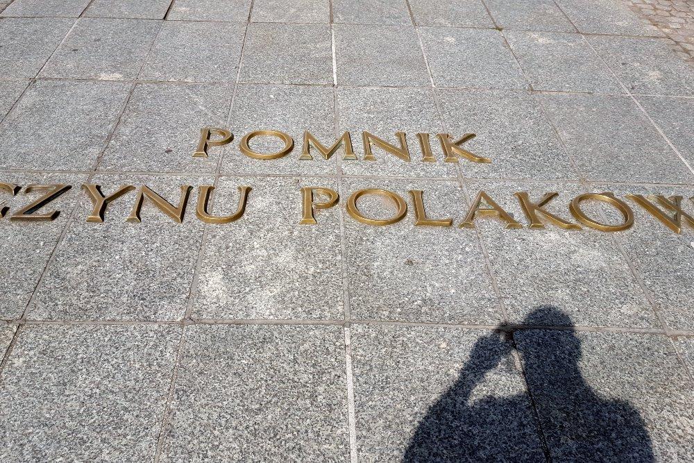 Memorial Pomnik Czynu Polaków